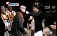 राष्ट्रिय लोक तथा दोहोरी गीत प्रतिष्ठान नेपालको छैठौं केन्द्रीय महाअधिवेशन (part 2)- NEWS24 TV