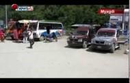 धौलागिरी अञ्चलमा सञ्चालित ट्याक्सीको रुट परमिटमा चलखेलको आशंका - NEWS24 TV
