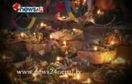 CHHAT BISES : POWER NEWS With Prem Baniya.