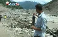 SUNKOSHI DISASTER ! POWER NEWS With Prem Baniya. सुनकोशी नदीको ताल फुट्दा..
