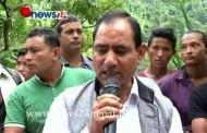 निजि क्षेत्र को प्रयासमा तातोपानी-काठमाडौँ ट्रयाक खुल्यो ! POWER NEWS With Prem Baniya.