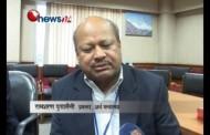 विकासे बजेट सिध्याउन धमाधम बर्षात्मा काम- POWER NEWS: Presenter: Prem Baniya.