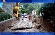 Beni bazar Flood