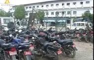 Bike Chori Report