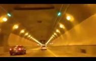 Caldicott Fourth Bore Tunnel