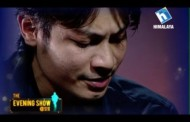 Chahanchhu Timilai-Unplugged-Hercules Basnet (LIVON-THE EVENING SHOW @S!X)