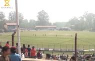 Cricket association of Nepal problem