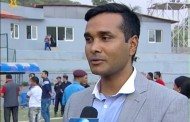 Cricket Craze in Nepal