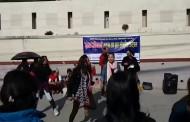 Dance to end gender-based violence