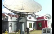 Dish Home office in Bhaisepati attacked