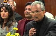 Dr. Baburam Naya shakti parisad