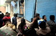 Gas Cylinder Explodes in Sunsari