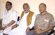 Government Madheshi Talk