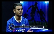 Interview with Chelsea Fan-Aviral Ghimire-Premier League (Name of the Game Football)
