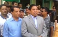 Narayankaji Shrestha at Supreme Court