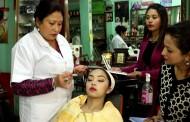 Nari Specials - Glamour beauty Palour