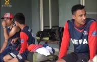 Nepal's Preparation for World Cricket league