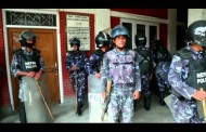 Padma Kanya Campus Incident