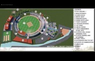 Proposed Nepali Cricket Ground