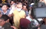 Shashanka Koirala Discharged