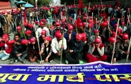 YCL Rally - 24 February 2015