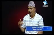 Chachari Kartik 12 - Interview with Laxman Adhikari, Deuda Song Writer