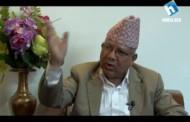 Dhamala Ko Hamala With Madhav Kumar Nepal