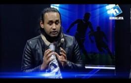 Foxes Vs Boro - Aman Vs Abhishek (Name of the Game Football)