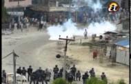 Govt. mobilize armies at protesting regions