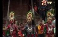 Guthi Sansthan not provided money for Jatra or other festivals