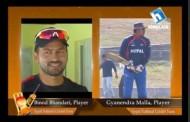 Gyanendra Malla -Know Them Better -Cricket and More