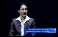 Interview with Dipak Shrestha - Cricket and More with Sonika Aryal