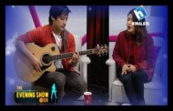 KRAMASHA NEPAL- Studio Jam Up (LIVON-THE EVENING SHOW AT SIX)
