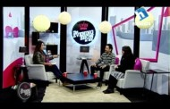 Rapid Fire with Iman Shah and Garima Gurung (LIVON-THE EVENING SHOW @S!X)