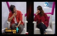 Rapid Fire with Rushan Shrestha and Suzeena Shrestha (LIVON-THE EVENING SHOW AT SIX)