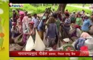 भारु नोट प्रतिबन्ध ः सीमाका नेपाली बजारसमेत ठप्प-POWER NEWS