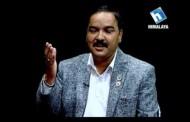 Chachari - Interview With Chet Bahadur Singh (केन्द्रीय सचिव , नेपाल चलचित्र कलाकार संघ )