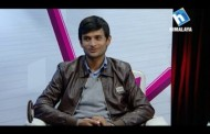 Game Part with Defender Rabin Shrestha (LIVON-THE EVENING SHOW AT SIX)