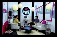 Mukti Shakya - Interview Part (LIVON-THE EVENING SHOW AT SIX)