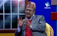Samaya Sandarva With Shreehari Aryal ( President , Transparency International Nepal )