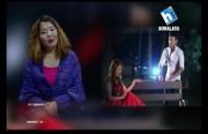 Singer Sumi Chamling Rai and Ranjit Lama - Music Cafe  Poush 2