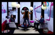 Bikesh Kuthu and Nawayug Shrestha Showed Up - FULL EPISODE (LIVON -THE EVENING SHOW AT SIX)