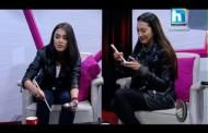 Chopstick Game with Paramita Rana & Jyotsna Yogi (LIVON-THE EVENING SHOW AT SIX)