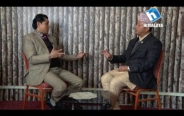Dhamala Ko Hamala With Deepak Khadka ( राज्य मन्त्री, खानेपानी तथा सरसफाई )