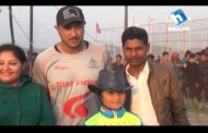 Fans' Excitement for Nepali Cricketers - Cricket and More
