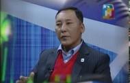 Idea Talk with Ghana Shyam Gurung - Conservation Program Director, WWF Nepal