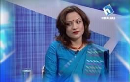 Idea Talk With Nitima Karki Bhandari ( MD , Bajeko Masala ) - PROMO