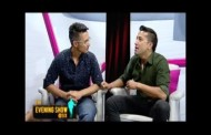 Making Faces - Alok and Raymon (LIVON-THE EVENING SHOW AT SIX)