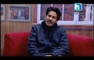 आजकाल के मा ब्यस्त छन् त Saroj Khanal?? - Dhamala Ko Hamala
