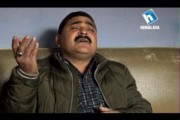 Sishir Yogi in Chachari - Interview - Poush 28